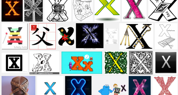 google images x